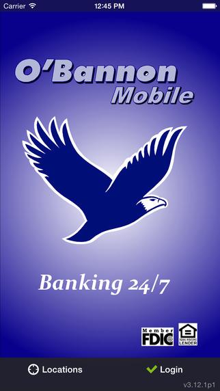 O'Bannon Bank