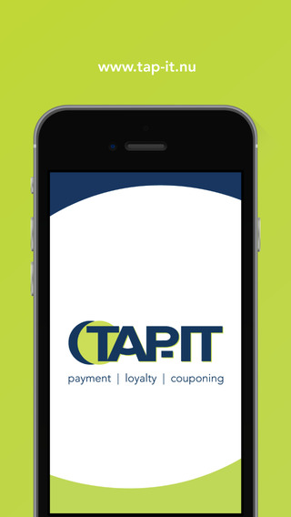 My TAP-IT payments - savings - loyalty