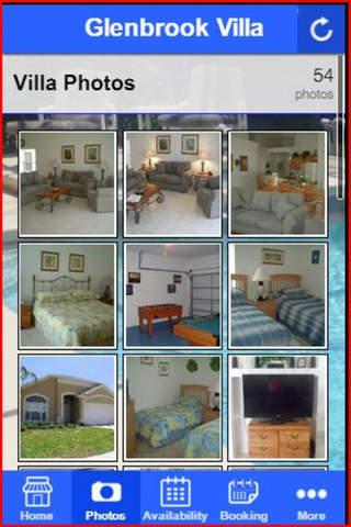Glenbrook Villa screenshot 2