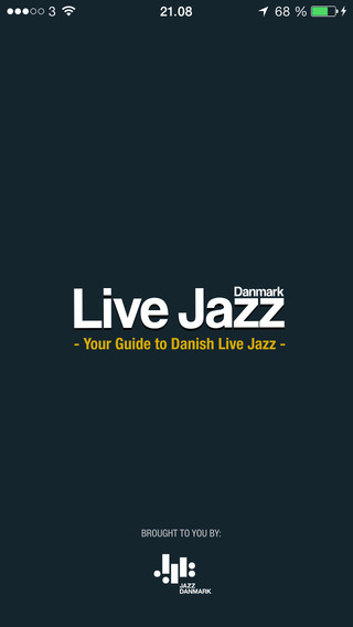 Live Jazz Danmark