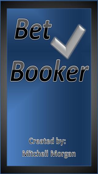 Bet Booker - Free