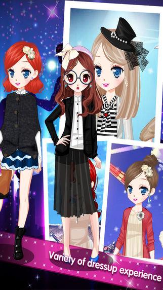Best Friends - Dress Up Girls