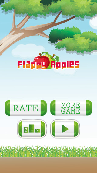 Flappy Fruits Piano - Catch it and enjoy playing music