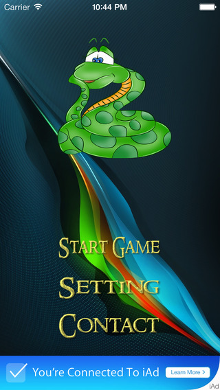 Snake Pro: Game for iOS