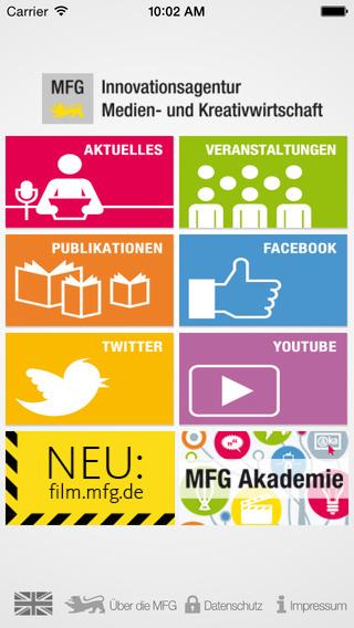 MFG Innovation