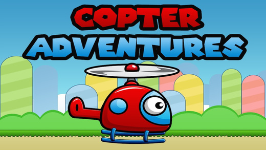 Copter Adventures Lite