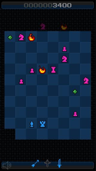 Chessrunner