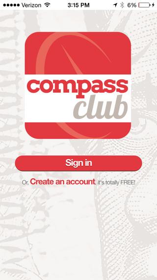 Maine Savings Compass Club