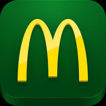 McDonald's UA LOGO-APP點子