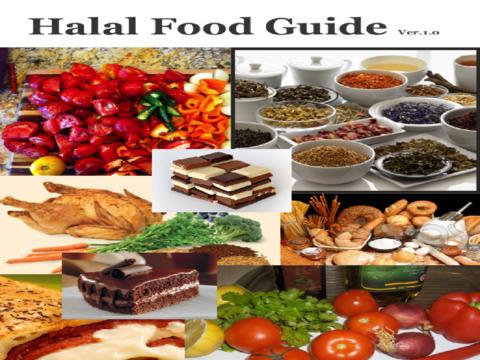 Halal Food Guide by S. M. Kamal Mohideen on iBooks