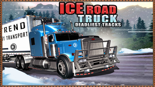 Ice Road Truck Overdrive