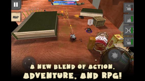 虫虫英雄:Bug Heroes Quest【双摇杆RPG大作】