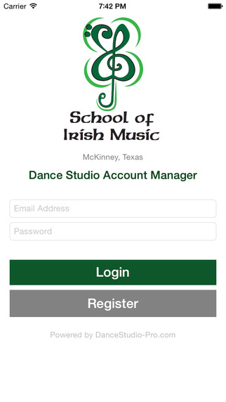 School of Irish Music