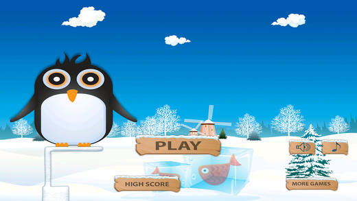 Airborne Penguins Flying Puzzling Crazy Catapult - Air Surfers Racing Game Pro