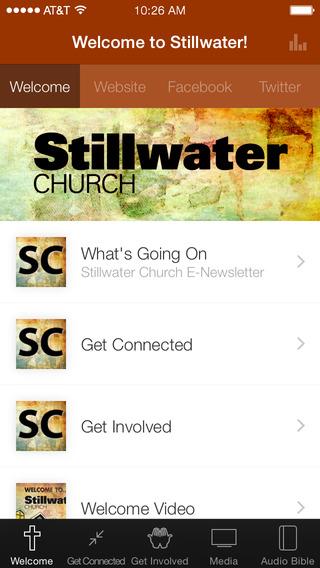 Stillwater Church Dayton Ohio
