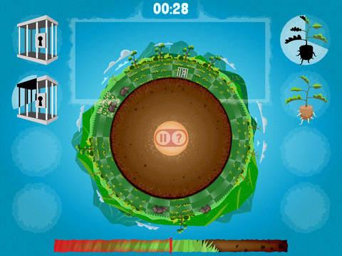 免費下載教育APP|KupuKupu! Greenies vs. Meanies iPad app開箱文|APP開箱王