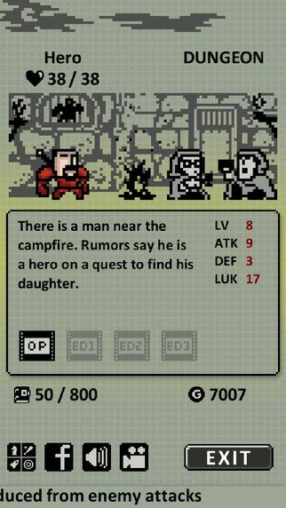 Tower of Fortune Screenshots