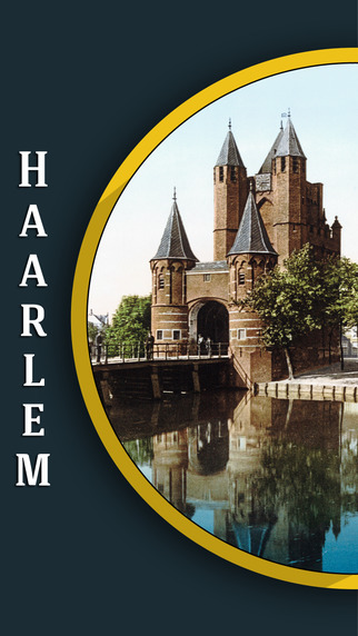 Haarlem Offline Travel Guide