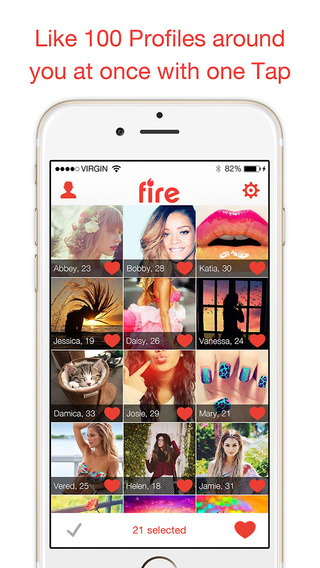 Fire for Tinder - Fast Match Boost Plus Liker Tools