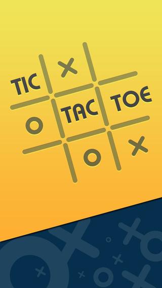 Tic Tac Toe Advanced 3D