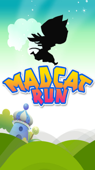 Mad Cat Run PRO