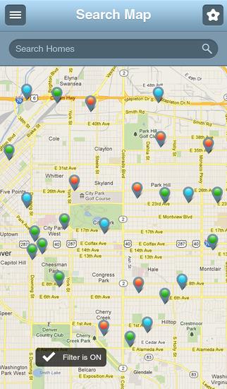 Search 4 LA Homes