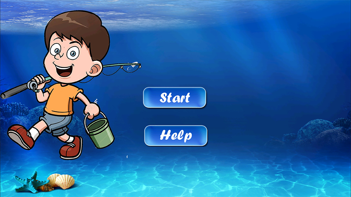 App shopper jumpy fishing addictive eatfish game games for Fishing game app