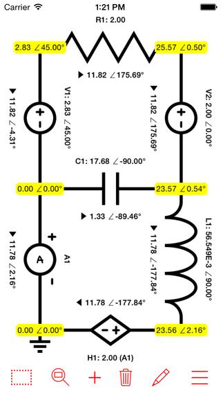 Circuit Calculator