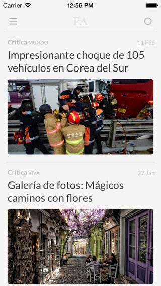 Periódicos PA - Los mejores diarios y noticias de la prensa en Panamá