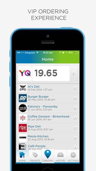 YQ App