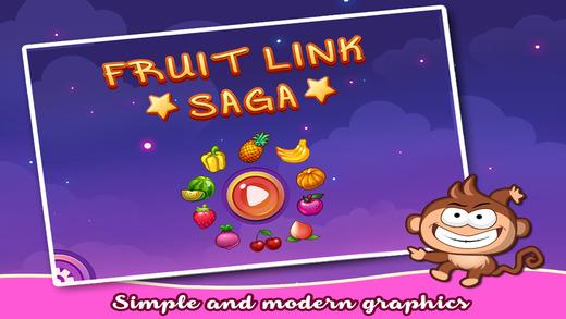 Fruit Link Saga 2015