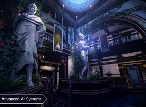 République Screenshots