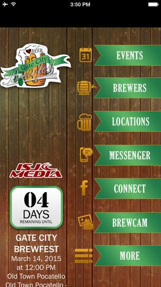 Gate City Brewfest