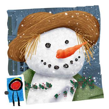 Christmas Magic by Auryn LOGO-APP點子