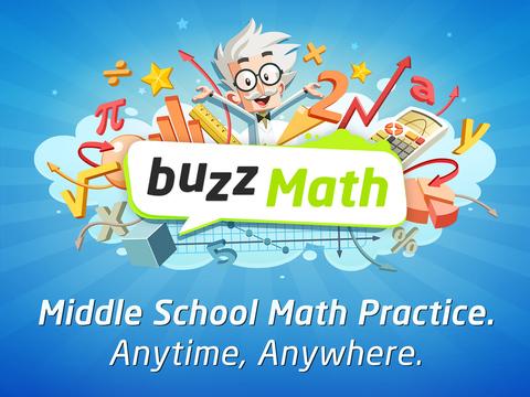 Buzzmath Middle School
