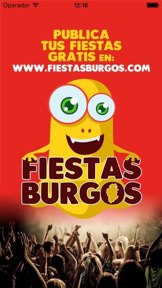 Fiestas Burgos