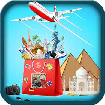 World Tourism Day Photo Frames 攝影 App LOGO-硬是要APP