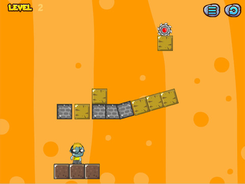 CutZombie 2 Screenshots