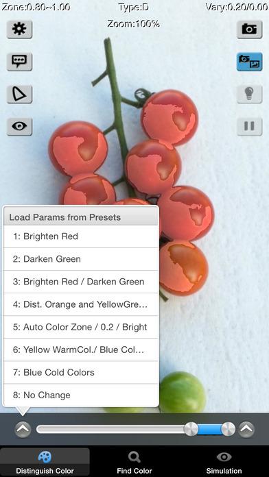 Chromatic Glass iPhone Screenshot 3