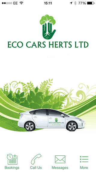 Eco Cars Herts