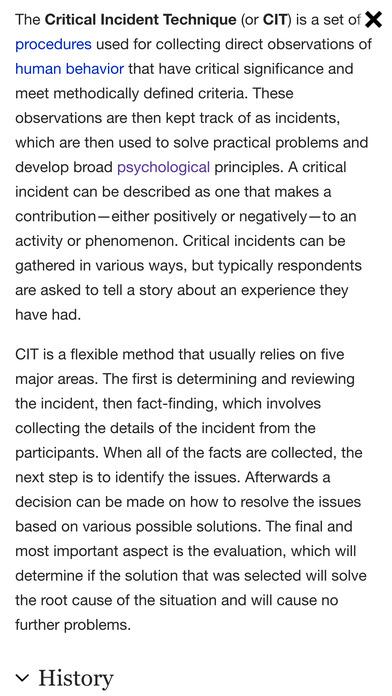 Ethics, I/O Psychology, & Community Psychology (EPPP) iPhone Screenshot 5