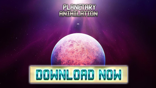 Game Pro - Planetary Annihilation Version