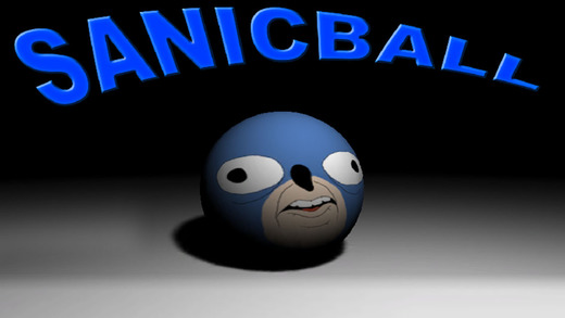 Sanic Ball MLG Premium Noscopers