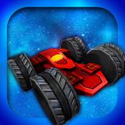 WallRace – a Multiplayer Car Racing Game for Everyone [iOS]