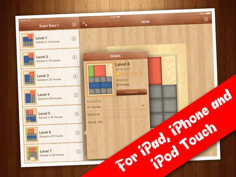 Can you solve it? iPad Screenshot 5