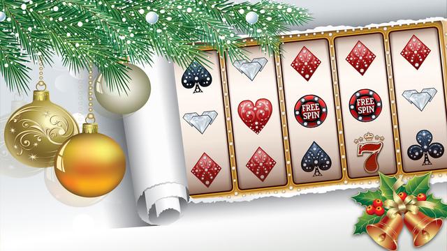 玩免費遊戲APP|下載Xmas Casino •◦• - Christmas Slots & Casino app不用錢|硬是要APP