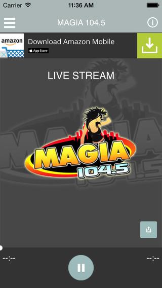 Magia 104
