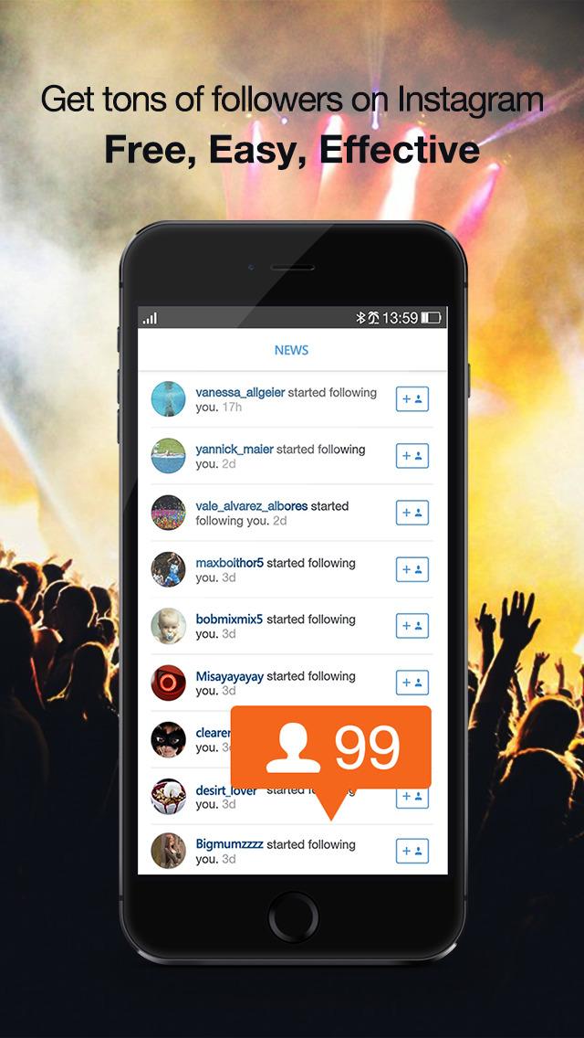 buy instagram followers best app