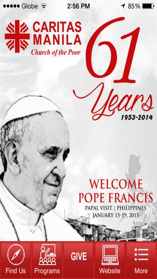 Caritas Manila