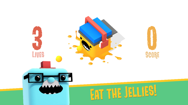 Jelly Munch